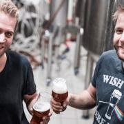 Brew!Studio sörök - Son of a bitch