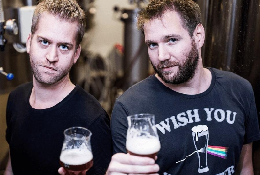 A sör lehet csajos ital