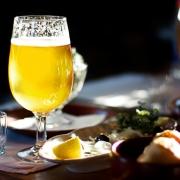 Gourmet sörvacsora Brew Studio
