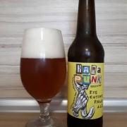 Hara'Punk Brewing Executive Pale Ale